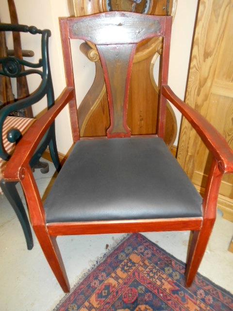 Antike Tische Stühle Von Gunnar Christesen